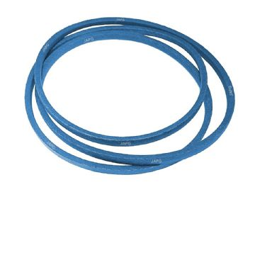 Cutting Deck Drive Belt, Stiga Park 102M, 107M, 121M, 1134-9045-01, 9585-0081-00, CHECK YOUR CODE